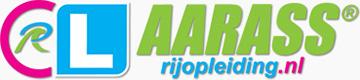 logo Aarass Rijopleiding